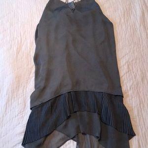 Dark grey H&M dress